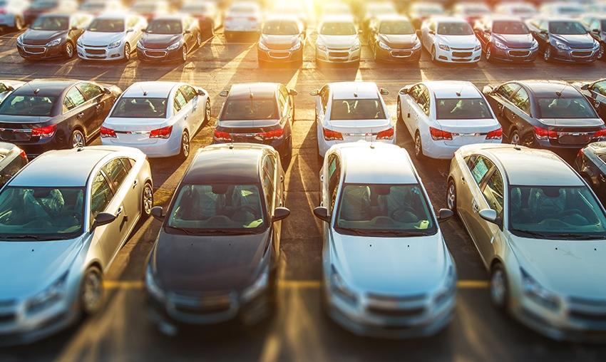 seguro de vehículo