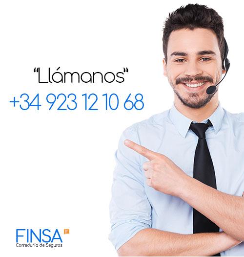 Integraciones Finsa